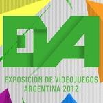 Exposición de Videojuegos Argentina 2012