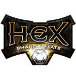 Presentación de HEX Shards of Fate en Argentina
