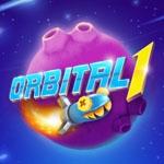 Etermax lanzó Orbital1