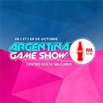 [Crónica] Argentina Game Show 2018