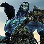 Darksiders II se retrasa hasta Agosto