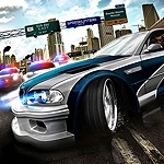 Se filtra Need For Speed Most Wanted 2