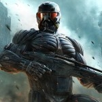 Se muestra Crysis 3 en video
