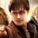 Warner Bros. anuncia Harry Potter Kinect