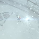 Bandai Namco anunció Impact Winter