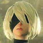 NieR: Automata ya está disponible en Steam