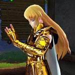 Saint Seiya Online lanzará su beta abierta