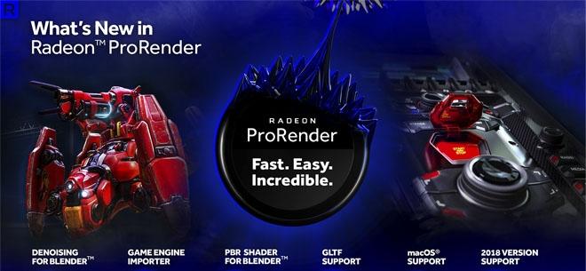 Tecno: AMD Radeon Software Adrenalin Edition