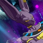 Beerus se suma oficialmente a Dragon Ball Fighterz