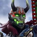 Yoshimitsu se suma a Soul Calibur VI