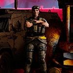 Rainbow Six Siege reveló Operation Burnt Horizon