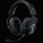 Llega el nuevo Logitech G Pro X Gaming Headset