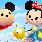 Disney Tsum Tsum Festival suma a Pac-Man