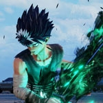 Jump Force revela un gameplay de Hiei