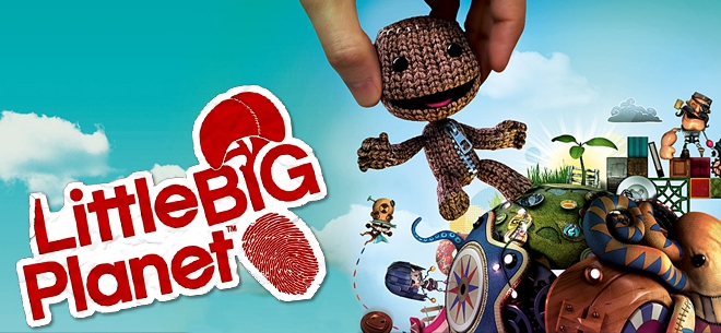 Avance de Little Big Planet