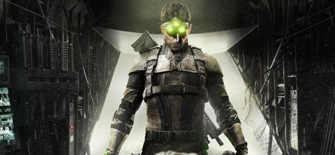 Avance de Splinter Cell: Blacklist