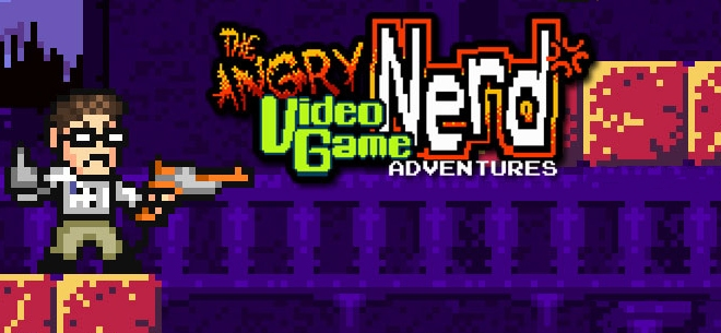 Angry Video Game Nerd Adventures (eShop)