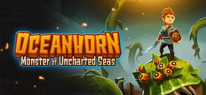 Oceanhorn: Monster of Uncharted Seas (PSN/XBLA/eShop)