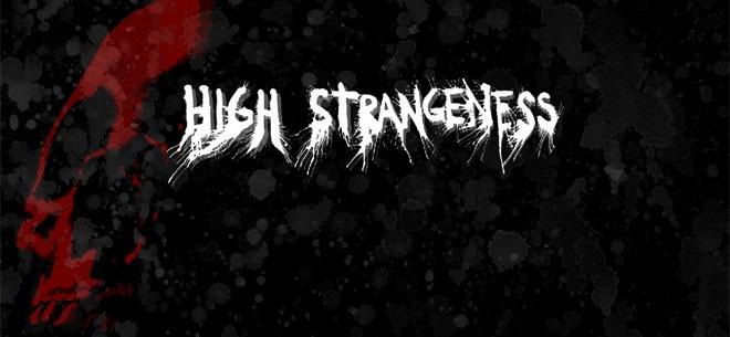 High Strangeness (eShop)