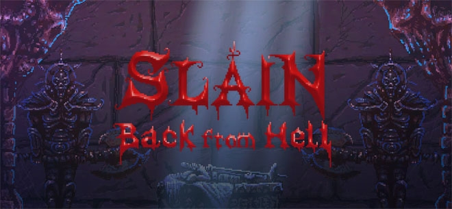Slain: Back From Hell (PSN/XBLA)