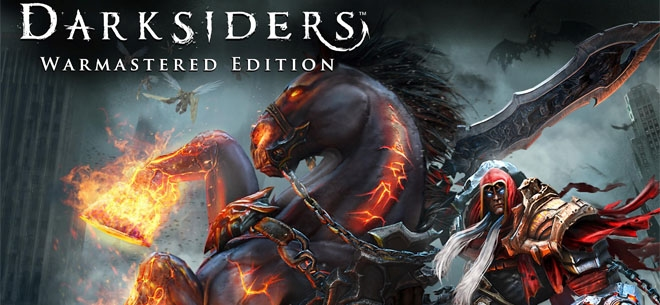 Análisis de Darksiders Warmastered Edition - PS4