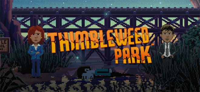 Thimbleweed Park (PSN/XBLA/eShop)