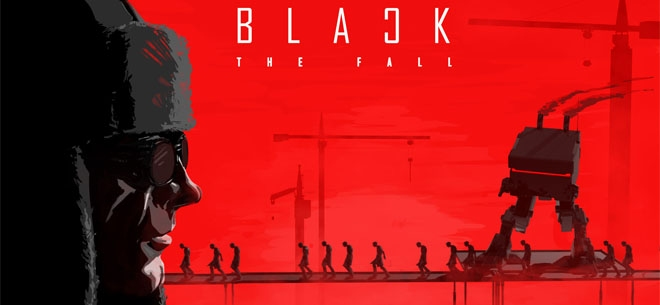 Black The Fall (PSN/XBLA/eShop)