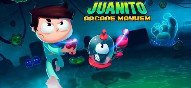 Juanito: Arcade Mayhem