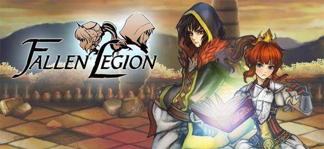 Fallen Legion (PSN)
