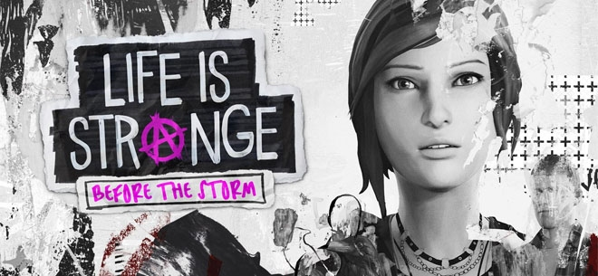Life Is Strange Before The Storm (PSN/XBLA)