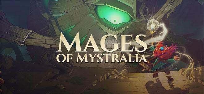 Mages of Mystralia (PSN/XBLA)