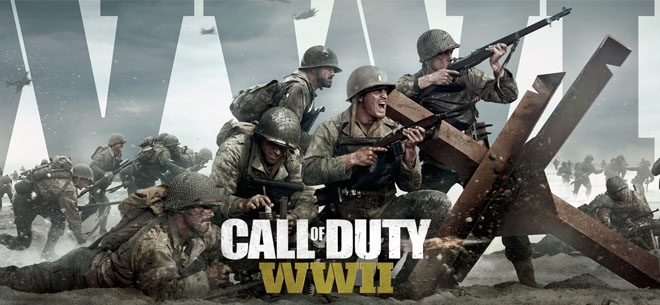 Análisis de Call of Duty WWII - PS4