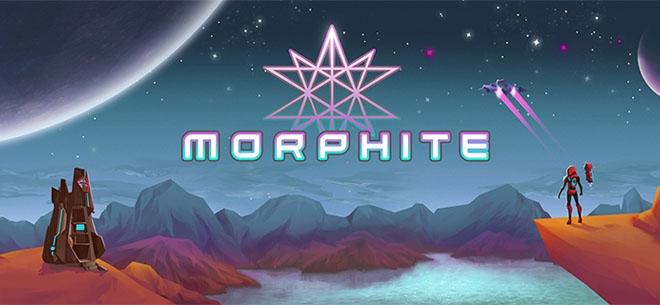 Morphite (PSN/XBLA/eShop)