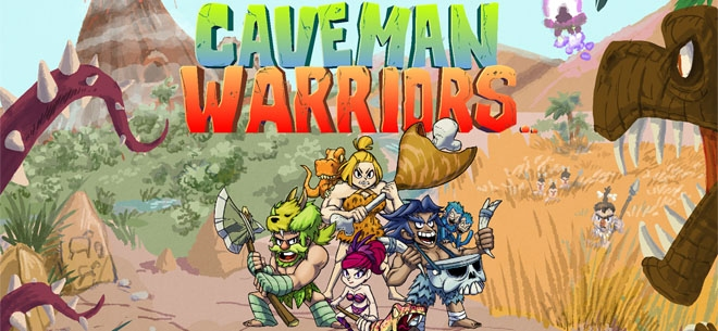 Caveman Warriors (PSN/XBLA)