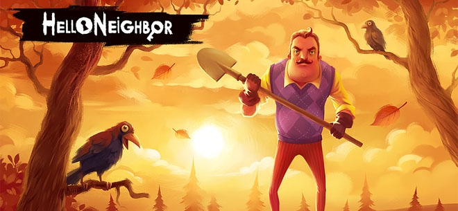Hello Neighbor (XBLA)