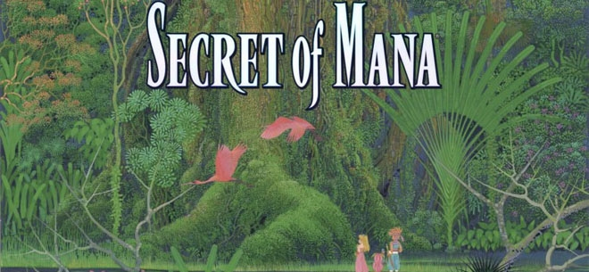 Análisis de Secret of Mana - PS4