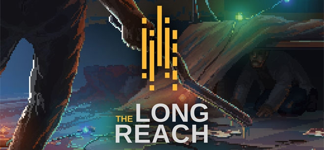 The Long Reach (PSN/XBLA/eShop)