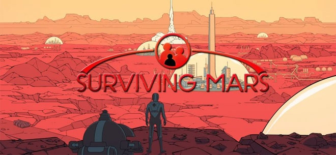Surviving Mars (PSN/XBLA)