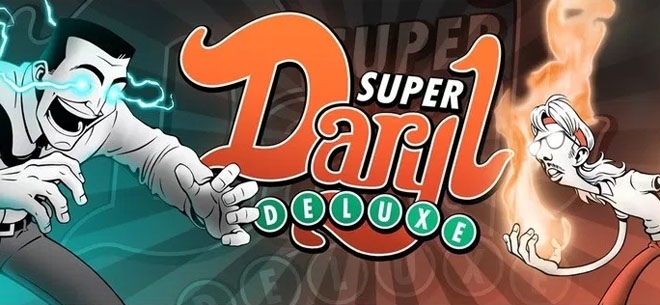 Análisis de Super Daryl Deluxe - PS4