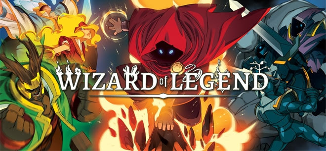 Wizard of Legend (PSN/XBLA/eShop)