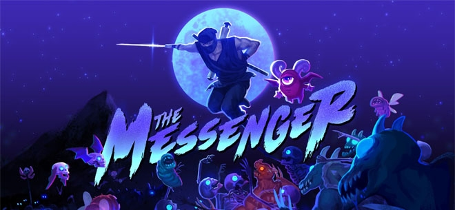 The Messenger (PSN/eShop)