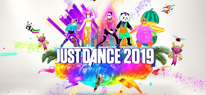 Análisis de Just Dance 2019 - PS4