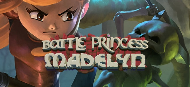 Battle Princess Madelyn (PSN/XBLA/eShop)