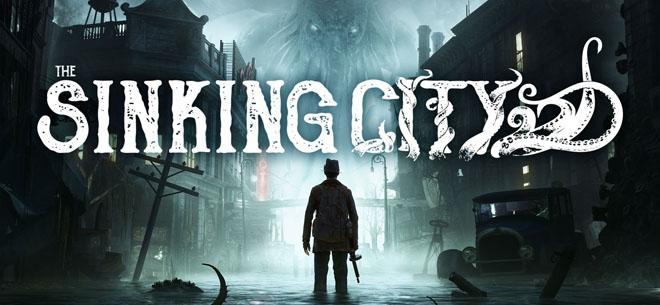 The Sinking City (PSN/XBLA/eShop)