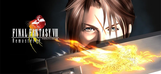 Final Fantasy VIII Remastered (PSN/XBLA/eShop)