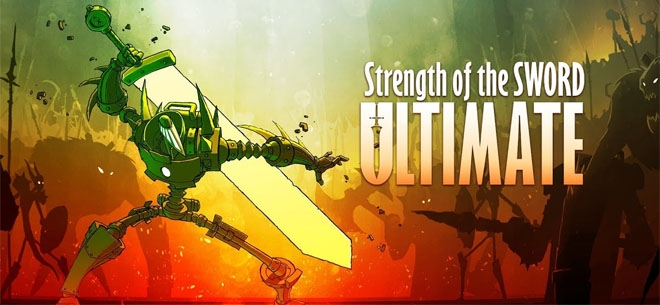 Strength of the Sword: Ultimate (PSN/XBLA)