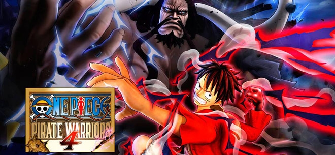 Análisis de One Piece Pirate Warriors 4 - PS4