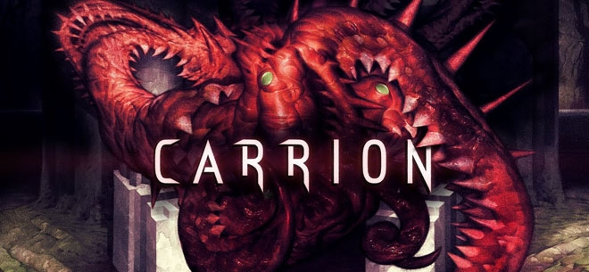 Carrion (XBLA/eShop)