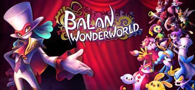 Análisis de Balan Wonderworld - PS4