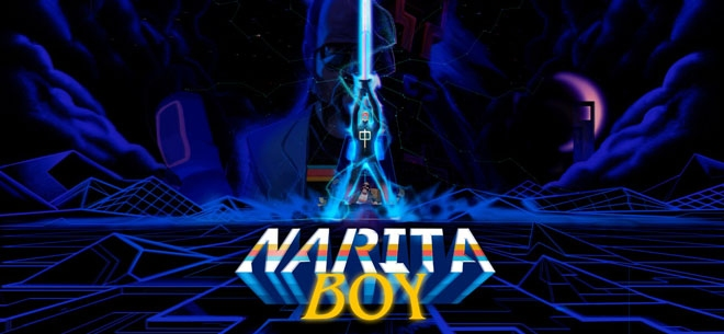 Análisis de Narita Boy - PS4